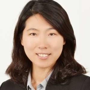 Xue Tan, Business Relations Team Manager at GLEIF