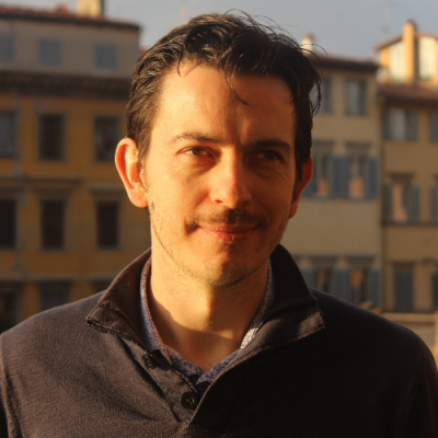 Pascal Ducheix, Head of Procurement - Marketing, EMEA at GSK