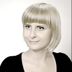 Katarzyna Stapor