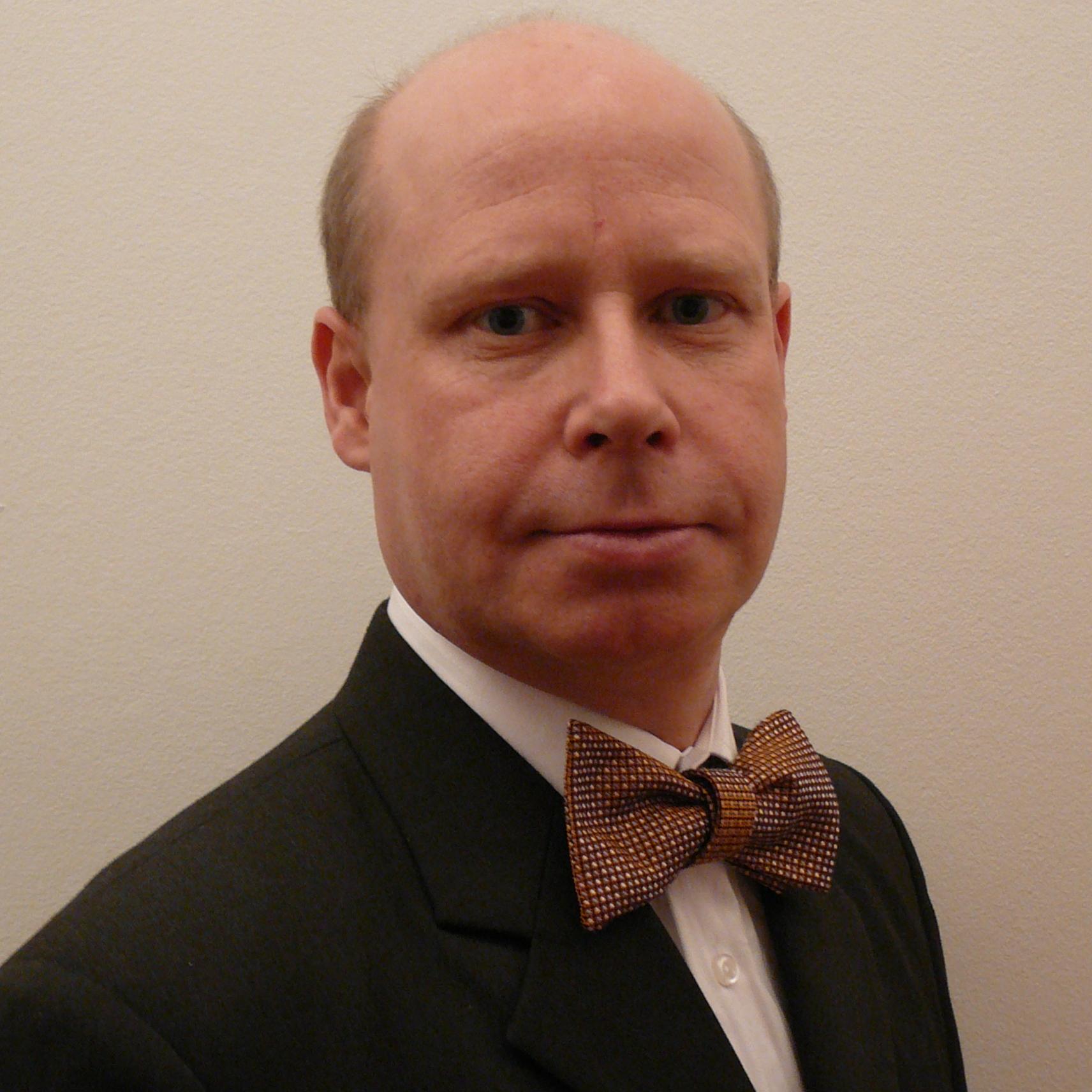 Joakim Pauli