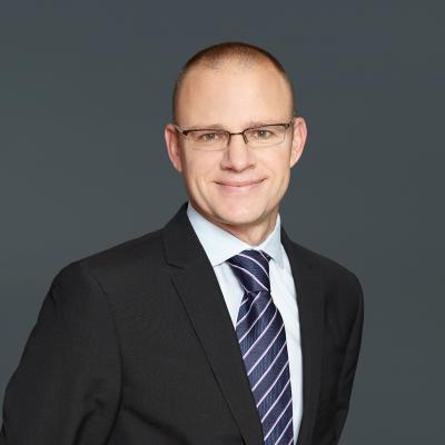Kevin Muller