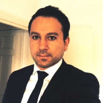 Kourosh Samini, Snr Industry Principal, Life Sciences at Kinaxis