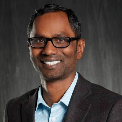 Chaitanya Pallapothula, SVP, Omnichannel Technology at Tailored Brands