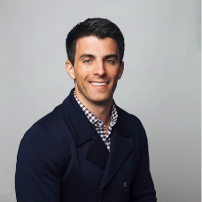 Kevin Lavelle, Founder & CEO at Mizzen+Main