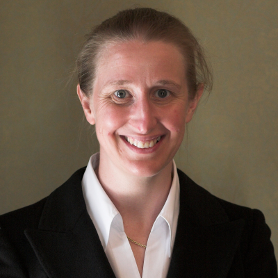 Ruth Bromley, Global Director of Procurement Enablement at Heineken
