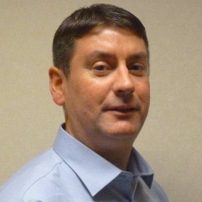 Graeme Proctor, Product Manager (Single-Use Technologies) at Parker Bioscience Filtration