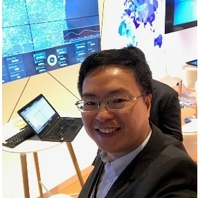 Kiu Ki (Keith) Tung, Principal CEM/SOC Consultant, Global Services at Huawei Technologies Co., Ltd.