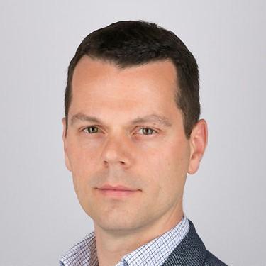 Peter Walker, CTO EMEA at Blue Prism