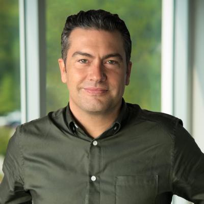 Simon Clarkson, Managing Director APAC at ChannelAdvisor