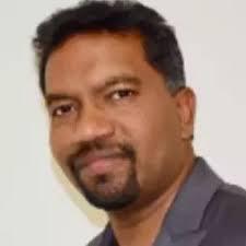 Srinivasan Rajamanickam