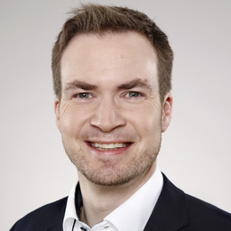 Markus Harbich, Director, Commercial Operations & Business Technology Solutions at AbbVie Deutschland GmbH & Co. KG