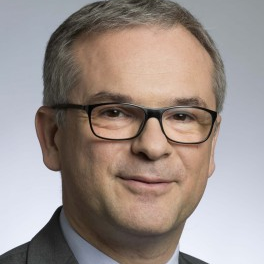 Fabrice Silberzan, COO at BNP Paribas Asset Management