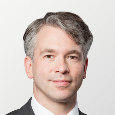 Achim Sponheimer, Partner & Head of Pharma at Miebach