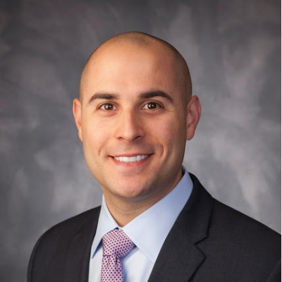 Christopher A. Coccoluto, Head of Investment Grade Bond Trading at Manulife Asset Management