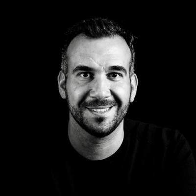 Kyriakos Zannikos, CEO & Founder at ECHO Commerce & Digital Commerce Intelligence