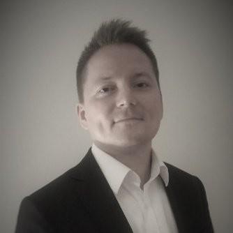 Jarkko Vuorikoski, Head of Customer Journey at Danske Bank (Finland)