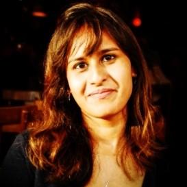 Udita Banerjee