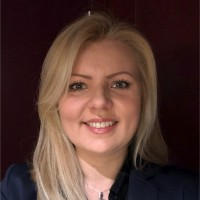 Eminé, Olausson Fourounjieva, Digital Analytics and Insights Lead at Nobia