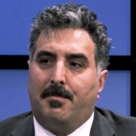 Nasser Fattah, Managing Director at MUFG Union Bank