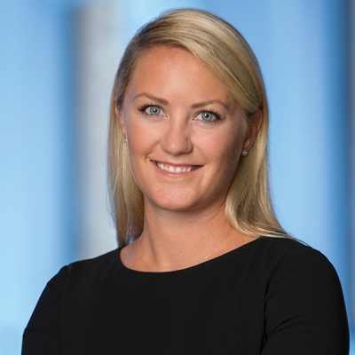 Elisabeth Kirby, Head of US Rates Product & Strategy at Tradeweb