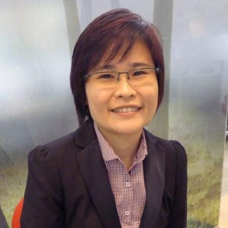 Li Ling Chong