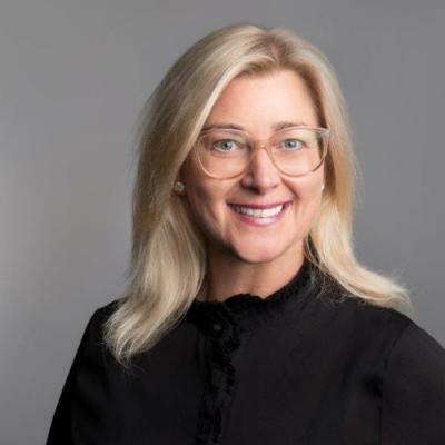 Christiane Bisanzio, Global Vice President Diversity & Inclusion at Japan Tobacco International