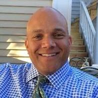 James Simmons, VP Enterprise Solutions at Yoh