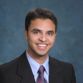 Dushyant Wadivkar, Director of Engineering at Bosch in North America