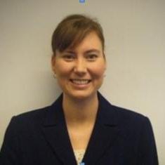 Jennifer Kessler, Senior Program Manager at Vanguard