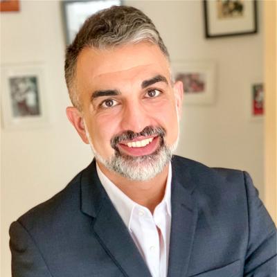 Nima Bahadori, Head of Digital Business, Singapore at Schindler Lifts