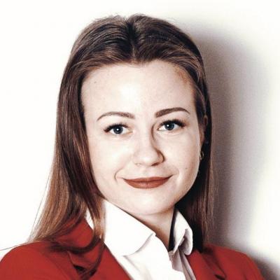 Maria Lepskaya