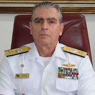 Vice Admiral Paulo Martino Zuccaro