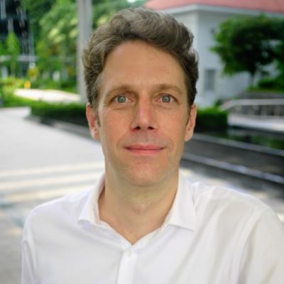 Tim Wieringa