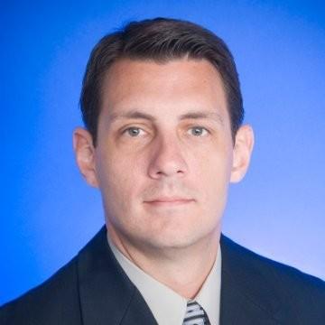 Brian Chernauskas, Senior Director, IT Procurement at Honeywell