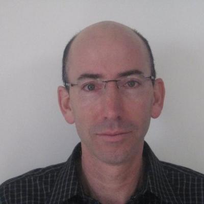 Oren Tsidon, Purchasing Manager – EMEA IT, HR & Travel at Intel