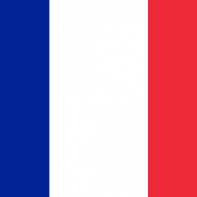 Confirmed Flag Officer, Representing Commander at French Navy