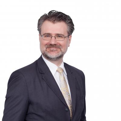 Sebastian Hess, Cyber Risk Engineer at AIG