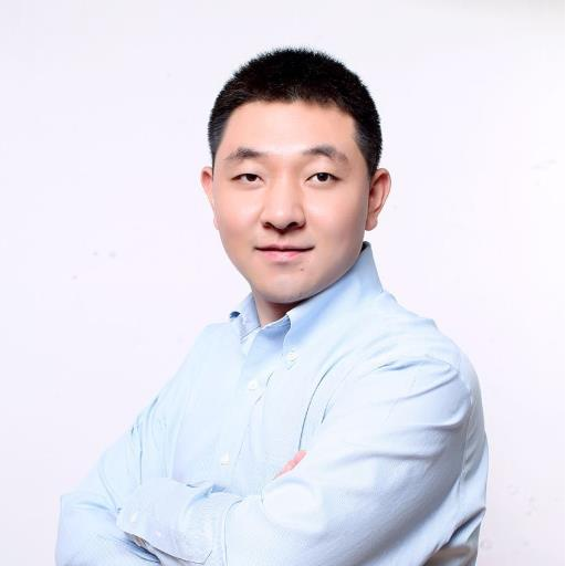 Qian Wang, Director of HRSSC at JD Group