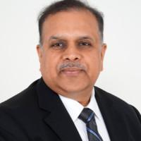 Ranjan Sinha, Global Director of Strategic Procurement at Tata Steel