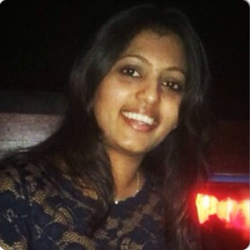 Roshni Bharadwaj, Product Lead at Klarna