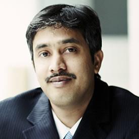 Kalyan Chakravarthy, Chief Information Officer at Regional Municipality of Durham