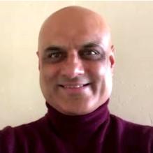 Vinay Nadig
