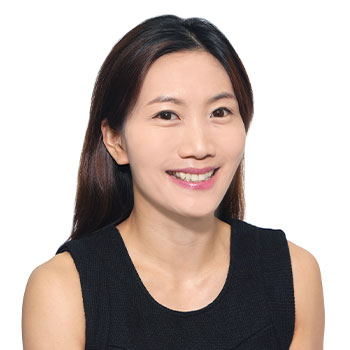 Juliana Chu, Director of Digital & Analytics APAC at Kimberly Clark