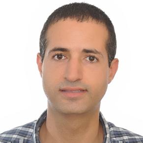 Shadi Hindaileh, Durability Specialisr at Cortec