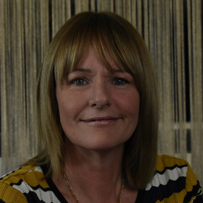 Nicola Crawford, Former Chair, Institute of Risk Management and Managing Director at i-Risk Europe