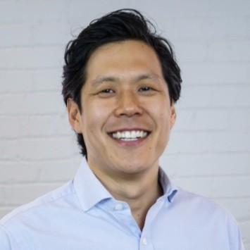 Dan Park, Head of Uber Eats Canada at Uber
