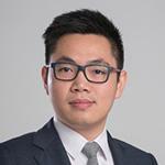 Dimitry Tran, Head of Innovation at Ramsay Health Care