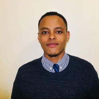 Mekebeb Tesfaye, Research Associate at Business Insider Intelligence