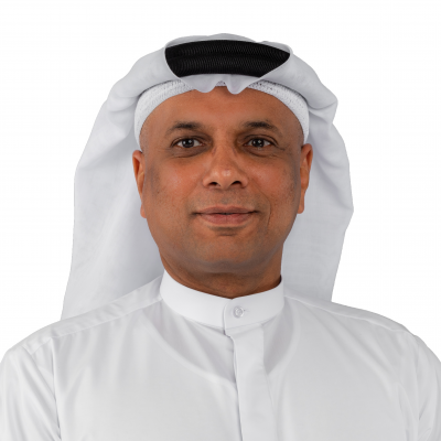 Dr. Hamed Ali Al-Hashemi, Director of Strategy at Department of Health – Abu Dhabi