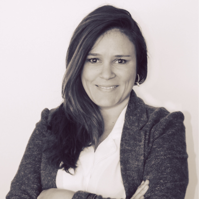 Beatriz Pizarro Garcia, eCommerce Business Manager at Grupo Lactalis Iberia